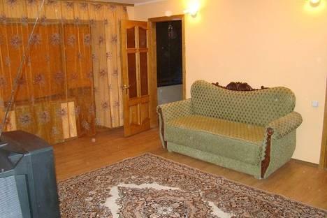 Сдается 2-комнатная квартира посуточнов Запорожье, проспект Ленина 156.