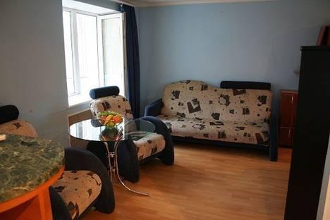 Сдается 3-комнатная квартира посуточно в Запорожье, ул. Горького, 57 а.