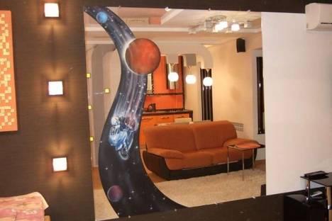 Сдается 1-комнатная квартира посуточно в Запорожье, ул. Яценко, 10А.