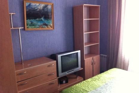 Сдается 2-комнатная квартира посуточнов Запорожье, пр. Ленина, 192.