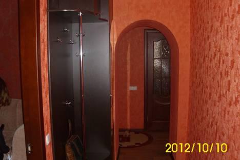 Сдается 3-комнатная квартира посуточнов Кривом Роге, Гагарина, 60.