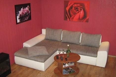 Сдается 2-комнатная квартира посуточнов Кривом Роге, Мануйлова, 18.