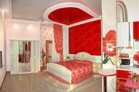 Сдается 1-комнатная квартира посуточно в Николаеве, Московская, 47.