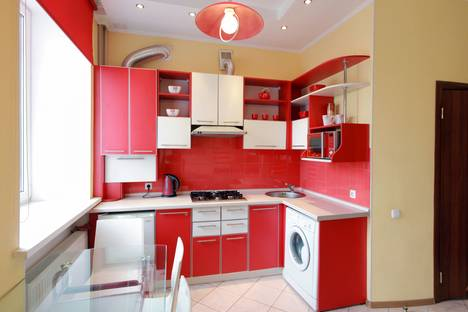 Сдается 1-комнатная квартира посуточно в Николаеве, Карла Либкнехта, 2б.