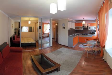 Сдается 1-комнатная квартира посуточно в Николаеве, ул. Московская 54-А.