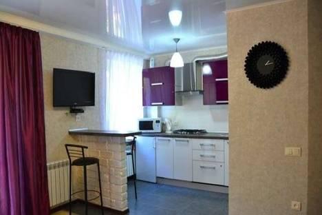 Сдается 1-комнатная квартира посуточно в Николаеве, Московская, 52.