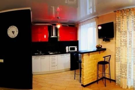 Сдается 2-комнатная квартира посуточно в Николаеве, Московская, 54а.