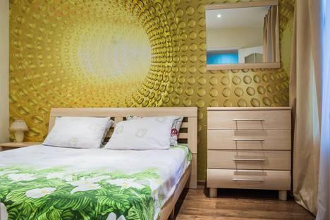 Сдается 2-комнатная квартира посуточнов Николаеве, Спасская 51.