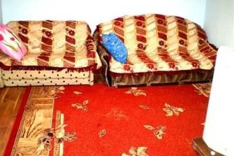 Сдается 1-комнатная квартира посуточно в Николаеве, ул. Адмирала Макарова, 39/1.