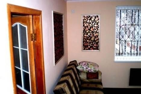 Сдается 2-комнатная квартира посуточно в Николаеве, ул. Чкалова, 82а.