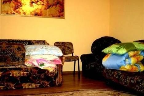 Сдается 2-комнатная квартира посуточно в Николаеве, ул. Адмирала Макарова, 39.