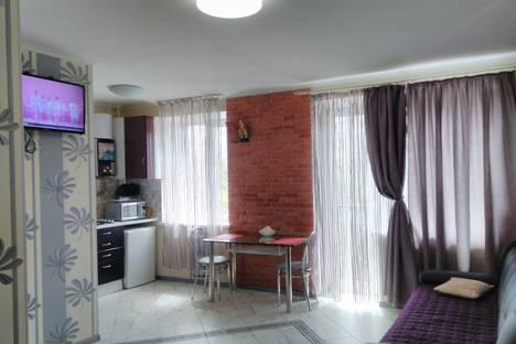 Сдается 1-комнатная квартира посуточно в Николаеве, Николаевская область,улица 8-го Марта, 34.