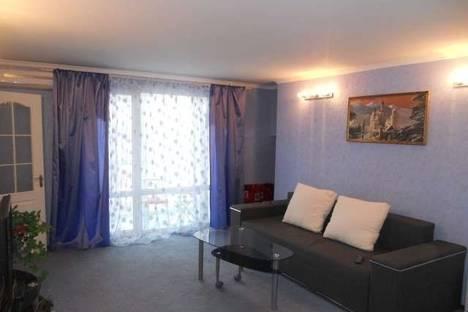 Сдается 1-комнатная квартира посуточнов Луганске, Советская, 94.