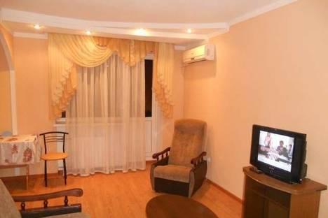 Сдается 2-комнатная квартира посуточно в Луганске, Сент-Этьеновская, 42.