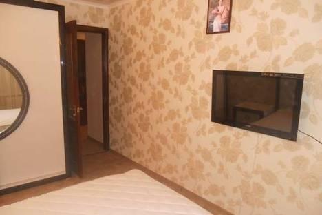 Сдается 2-комнатная квартира посуточно в Луганске, Тараса Шевченко, 4.