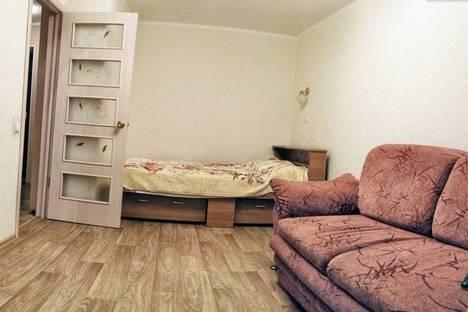 Сдается 1-комнатная квартира посуточнов Луганске, Демехина ул., 18.