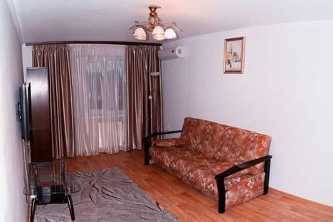 Сдается 3-комнатная квартира посуточнов Луганске, Коцюбинского ул., 8.