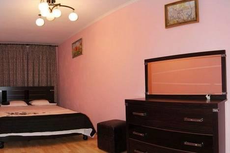 Сдается 3-комнатная квартира посуточно в Луганске, Сент-Этьеновская ул., 29.