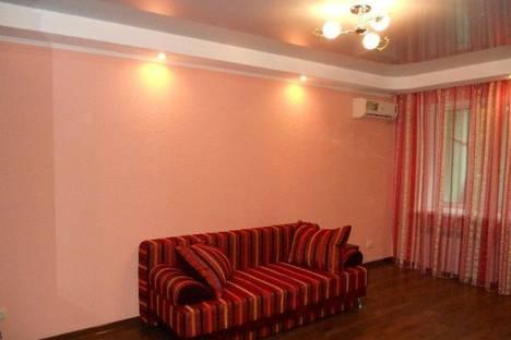 Сдается 1-комнатная квартира посуточнов Луганске, ул.Титова, 11.