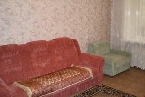 Сдается 2-комнатная квартира посуточно в Луганске, ул. Коцюбинского, 19А.