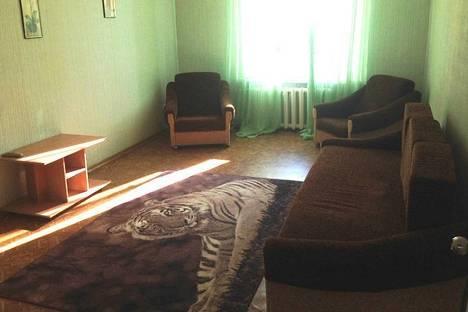Сдается 2-комнатная квартира посуточно в Луганске, пл. Героев ВОВ, 1.