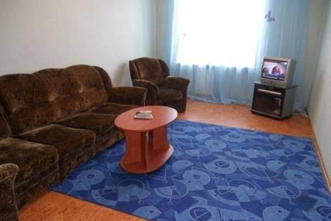 Сдается 2-комнатная квартира посуточно в Луганске, ул. Демёхина, 27.