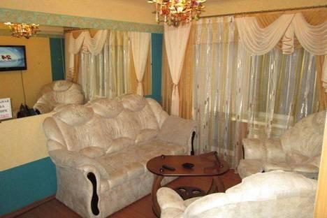 Сдается 2-комнатная квартира посуточнов Луганске, Шевченко В.В., 16.