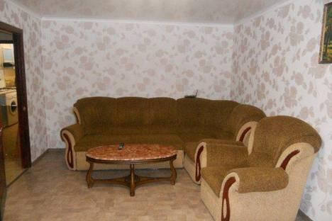 Сдается 2-комнатная квартира посуточно в Луганске, ул. Шевченко, 4.