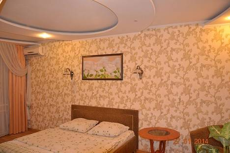 Сдается 1-комнатная квартира посуточно в Херсоне, Ушакова 30.