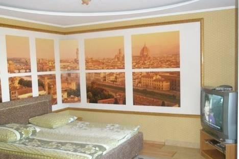 Сдается 1-комнатная квартира посуточно в Херсоне, Украинская, 2.