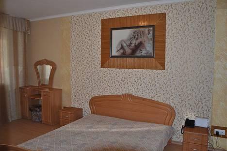 Сдается 1-комнатная квартира посуточно в Херсоне, Ушакова 58.