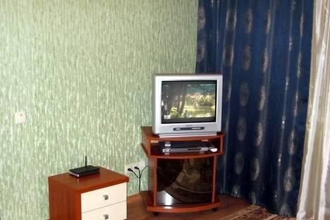 Сдается 1-комнатная квартира посуточно в Херсоне, 295 Дивизии 25.