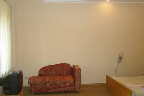 Сдается 1-комнатная квартира посуточно в Херсоне, пр Тестильщиков 8.