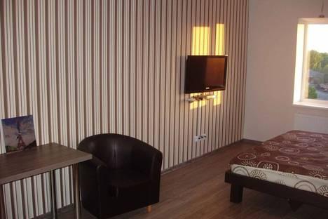 Сдается 1-комнатная квартира посуточно в Херсоне, ул.Войкова, 10.
