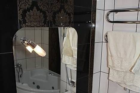 Сдается 1-комнатная квартира посуточно в Черкассах, Ул. Крещатик 186.