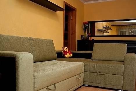 Сдается 2-комнатная квартира посуточно в Черкассах, Розы Люксембург 13.