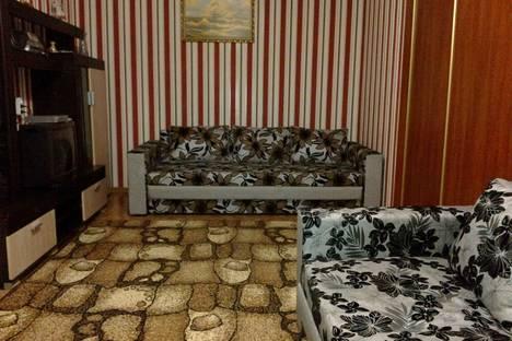 Сдается 2-комнатная квартира посуточнов Сумах, Рабочая, 84.