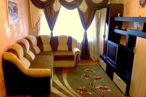 Сдается 2-комнатная квартира посуточно в Сумах, Петропавловская, 96.