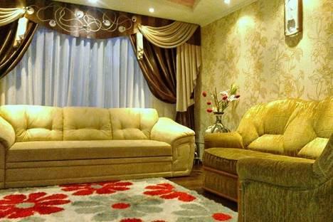 Сдается 2-комнатная квартира посуточно в Сумах, ул. Харьковская, 12.