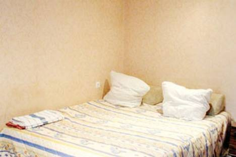 Сдается 1-комнатная квартира посуточно в Сумах, ул.Холодногорская, 37.