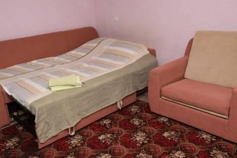 Сдается 1-комнатная квартира посуточно в Сумах, ул.Заливная, 13.