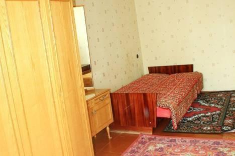 Сдается 2-комнатная квартира посуточно в Сумах, ул.Троицкая, 3.