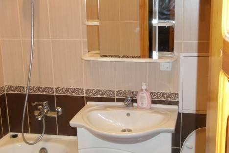 Сдается 1-комнатная квартира посуточно в Сумах, ул.Роменская, 92.