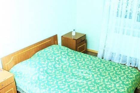 Сдается 1-комнатная квартира посуточно в Сумах, ул.Кирова, 158.