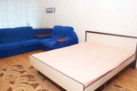 Сдается 1-комнатная квартира посуточно в Сумах, ул.Пролетарская, 52.