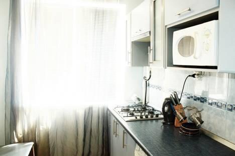 Сдается 1-комнатная квартира посуточно в Сумах, Засумская, 10.