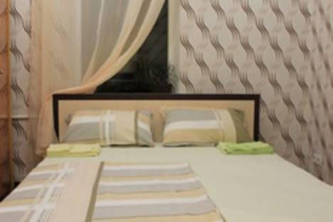 Сдается 1-комнатная квартира посуточно в Сумах, ул.Шевченко, 7.