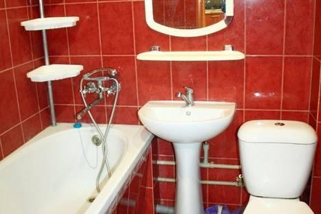 Сдается 1-комнатная квартира посуточно в Сумах, ул.Черепина, 3.