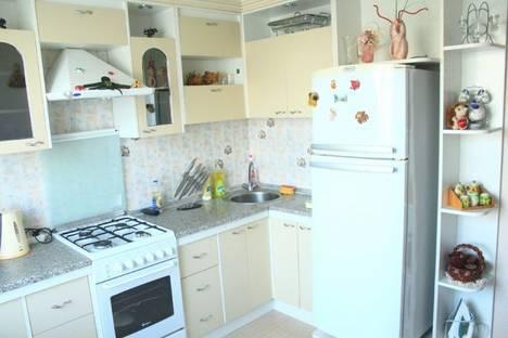 Сдается 2-комнатная квартира посуточно в Сумах, ул.Интернационалистов, 59б.