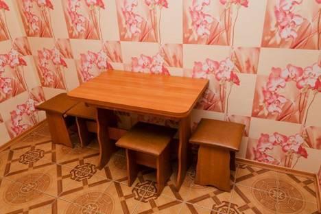 Сдается 2-комнатная квартира посуточно в Сумах, ул.Харьковская, 7.
